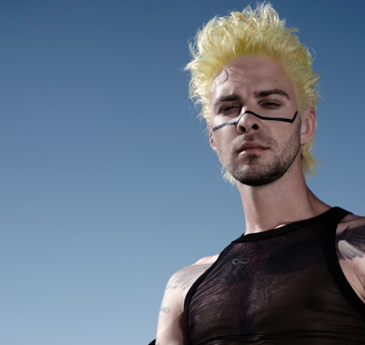 Хит Макса Барских стал саундтреком к фильму-призеру Венецианского кинофестиваля