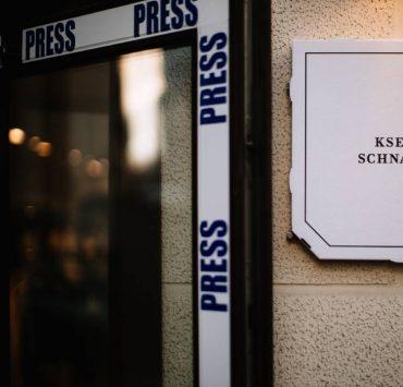 KSENIASCHNAIDER открыли магазин в центре Киева