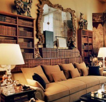 В Париже отреставрировали квартиру Габриэль Шанель: рассматриваем интерьер