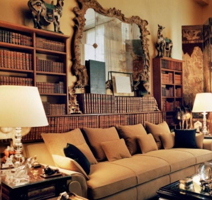 У Парижі відреставрували квартиру Габріель Шанель: розглядаємо інтер'єр