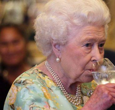 Елизавета II выпустит пиво собственного бренда