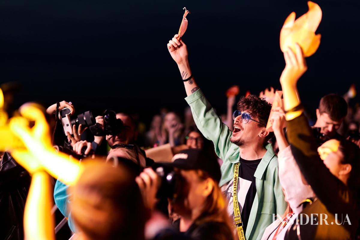 Как прошел первый сольный концерт DOROFEEVA в КВЦ «Парковый»