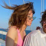 «Люблю тебя, моя утя»: Дантес поздравил Надю Дорофееву с годовщиной свадьбы