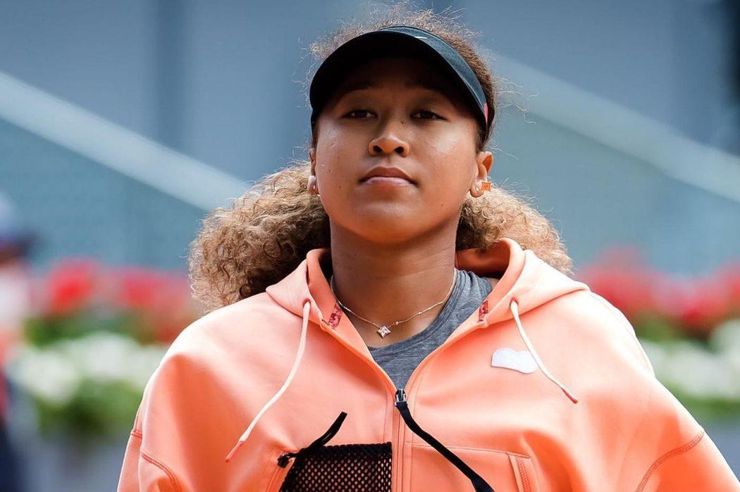 Серена Уильямс, Nike и Jacquemus поддержали теннисистку Наоми Осаку