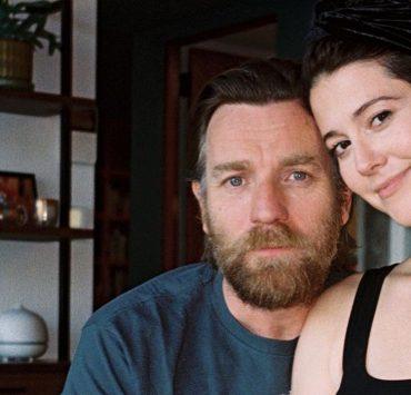 «Величайший подарок»: Юэн Макгрегор в пятый раз стал отцом