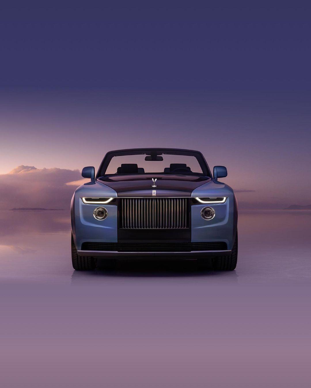 Бейонсе и Джей-Зи приобрели Rolls-Royce Boat Tail за $28 млн – самое дорогое авто в мире