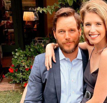 «Благодарна, что живу с тобой»: Кэтрин Шварценеггер поздравила Криса Пратта с 42-летием
