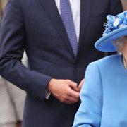 Внучка королевы Елизаветы II Зара Тиндалл в третий раз стала мамой