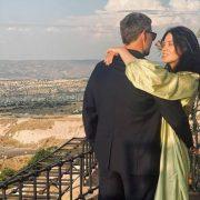 Romantic vibe: как проходят каникулы Джастина и Хейли Бибер в Греции