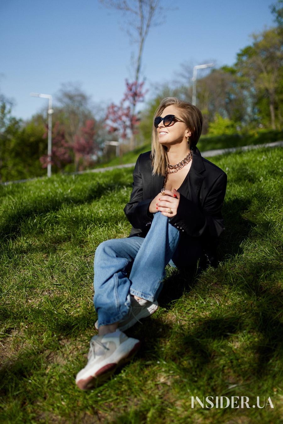 «Всюду, где человек идет по зову сердца, живет творчество»: Ольга Навроцкая –о новой главе своей жизни