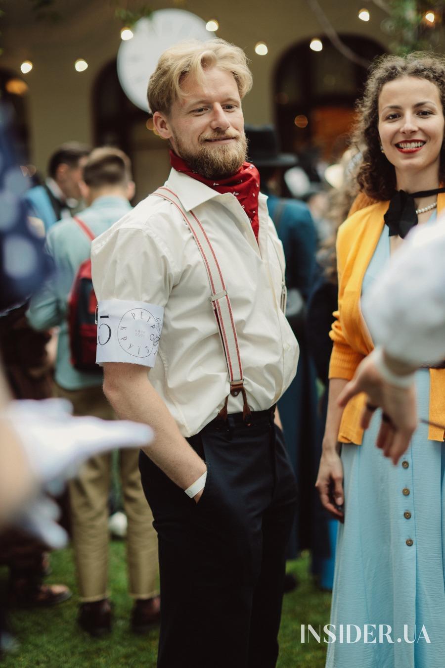 Джаз, винтаж и добрые традиции: в Киеве прошел весенний «Ретро Круиз»