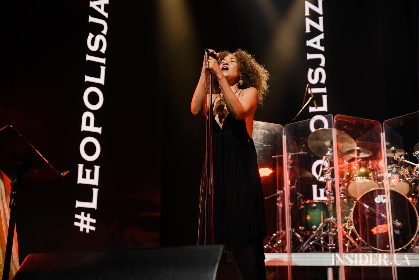 Именинник Коэн и колоритный Вашингтон: как прошел четвертый день Leopolis Jazz Fest 2021