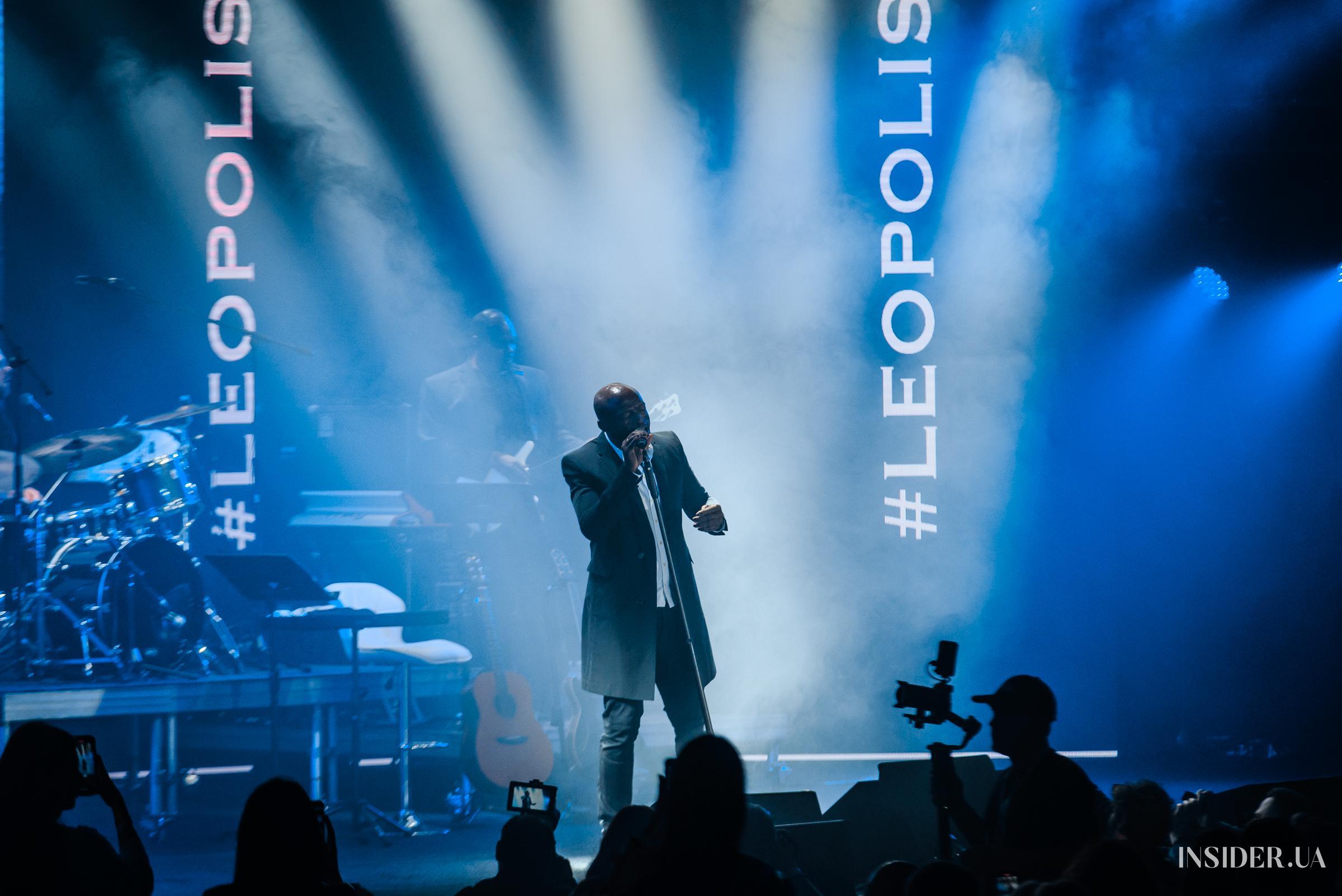 Звездные гости и неподражаемый SEAL: как прошел второй день фестиваля Leopolis Jazz Fest 2021