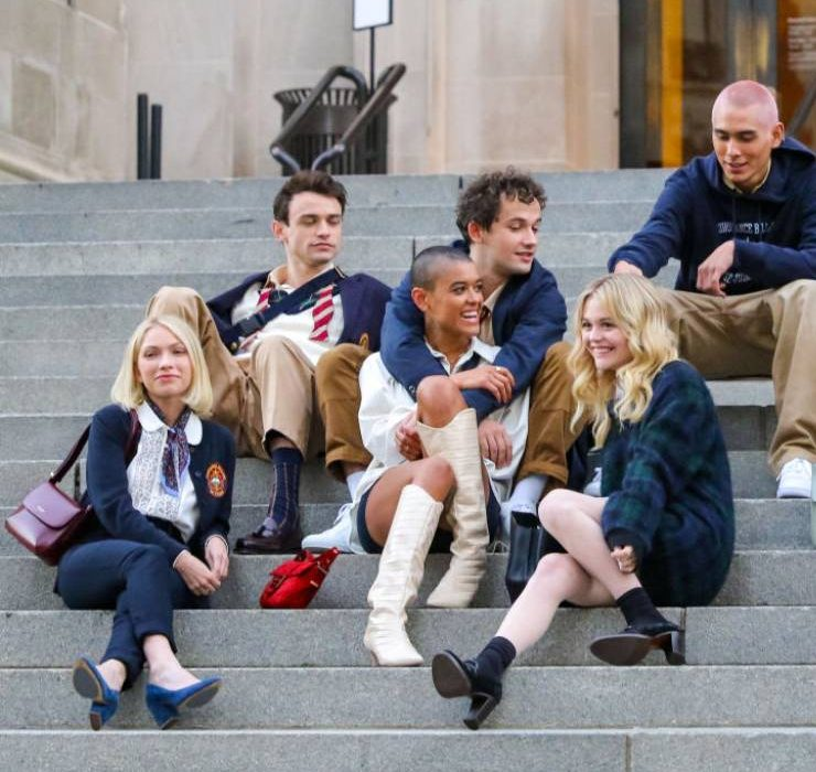 Что смотреть этим летом: 5 сериалов, от которых невозможно оторваться