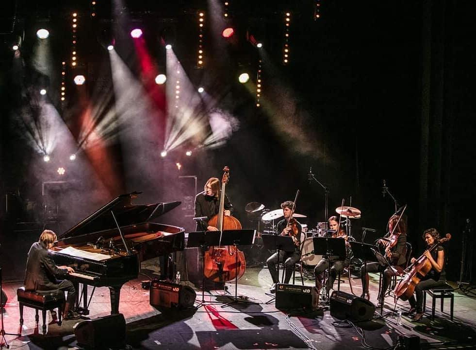 Leopolis Jazz Fest 2021 состоится! С соблюдением всех карантинных норм