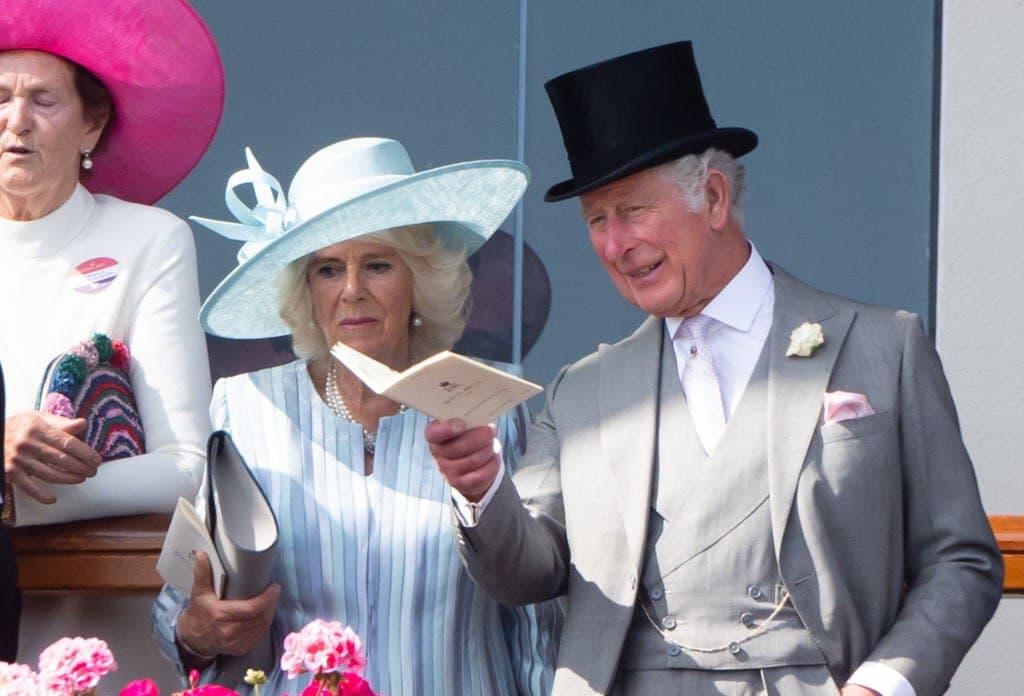 Самые яркие шляпки гостей на открытии Royal Ascot 2021