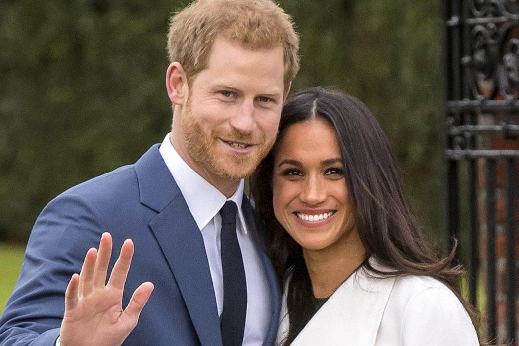 Меган Маркл и принц Гарри во второй раз стали родителями