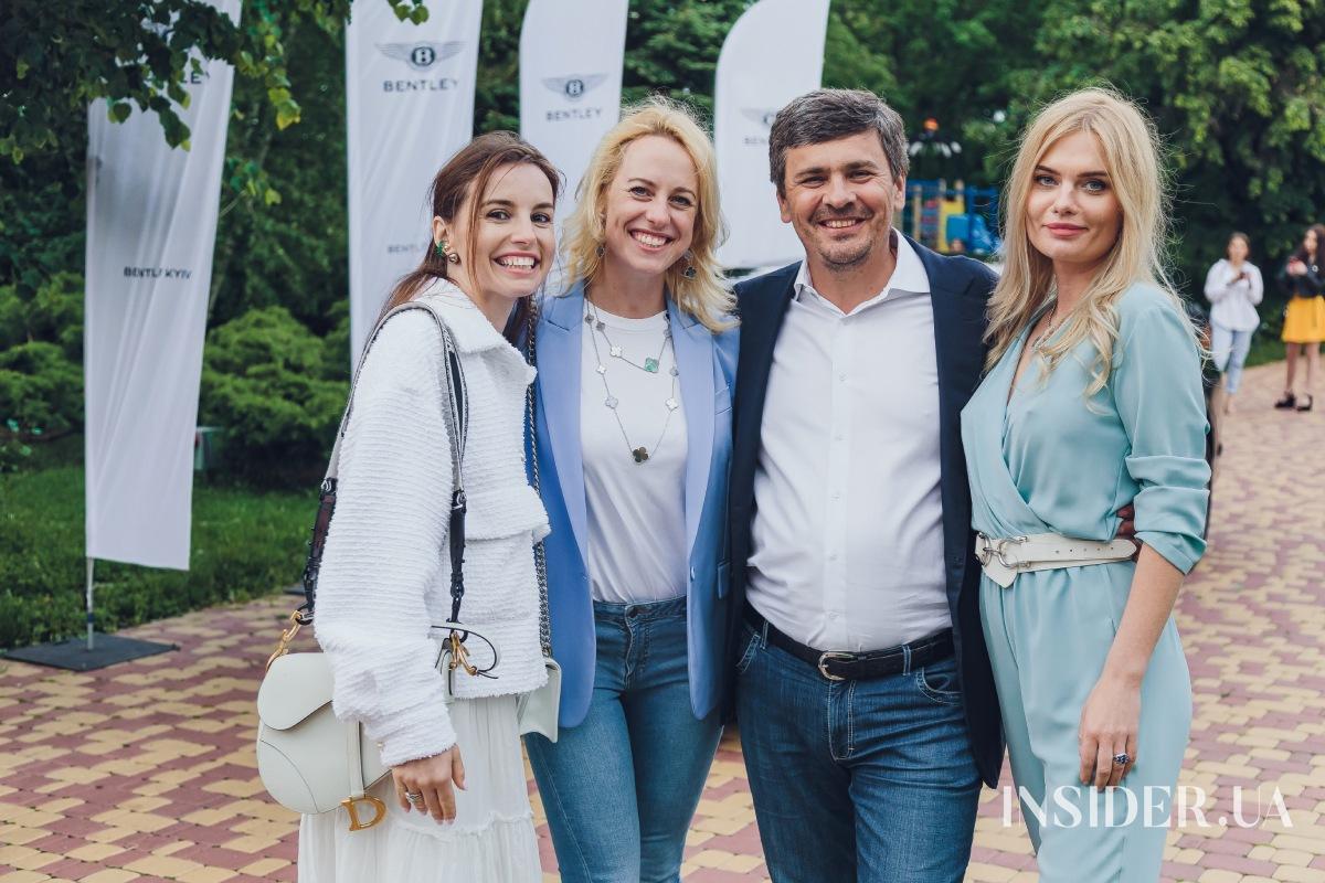 В Киеве прошла парусная High Life Regatta 2021