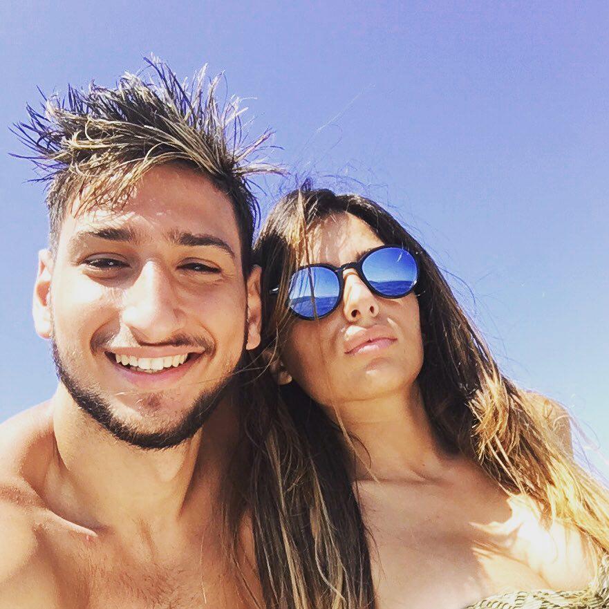 Что постит в Instagram лучший игрок Евро-2020 Джанлуиджи Доннарумма