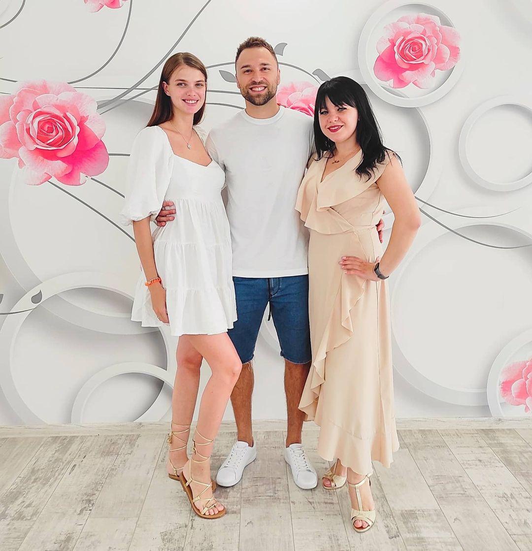Официально: Макс Михайлюк и Даша Хлистун поженились