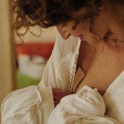 It's a boy! Валерия Гузема впервые стала мамой
