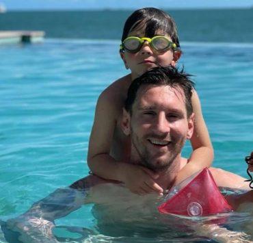 $200 000 в месяц: Лионель Месси снял роскошную виллу во Флориде