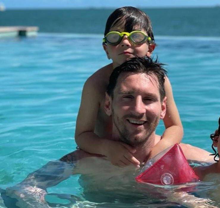 $200 000 на місяць: Ліонель Мессі зняв розкішну віллу у Флориді