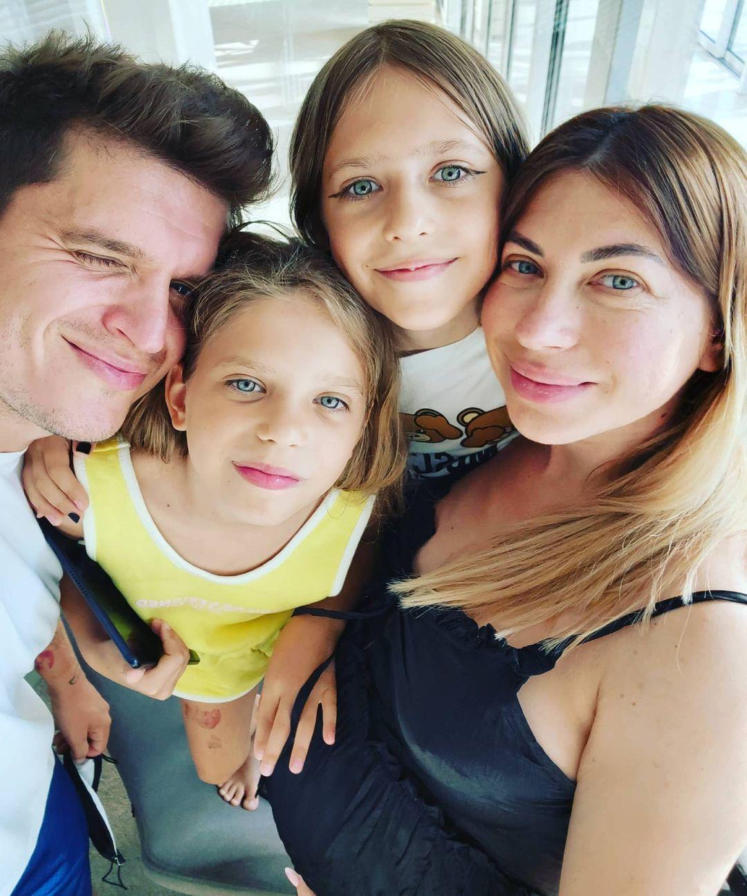 Анатолий Анатолич в третий раз стал отцом