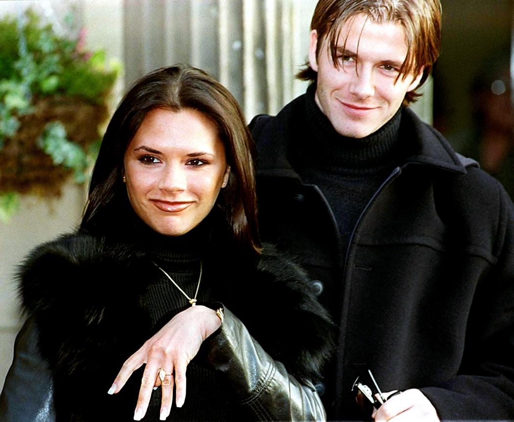 Бронзовая свадьба: Виктория и Дэвид Бэкхем отмечают 22-летие брака