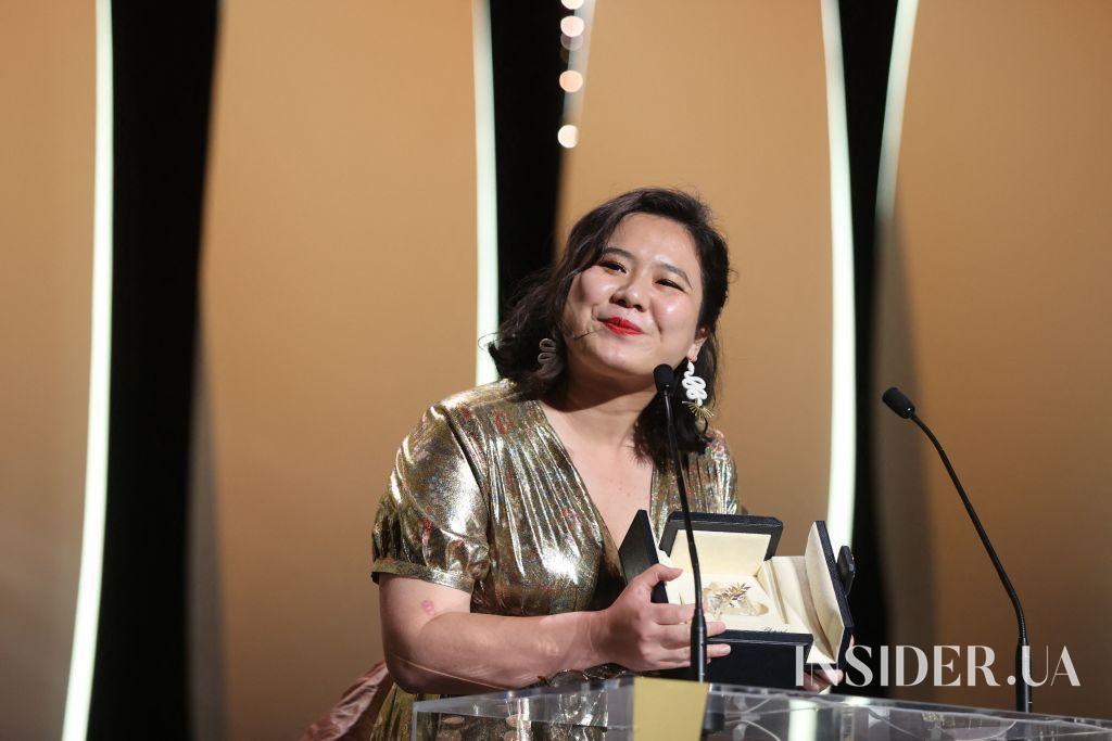 Названы победители 74-го Каннского кинофестиваля
