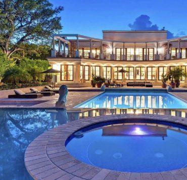 Иванка Трамп и Джаред Кушнер купили дом за $24 млн: рассматриваем интерьер