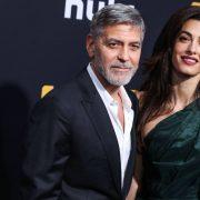 Джордж и Амаль Клуни пожертвовали $500 тысяч правозащитной организации