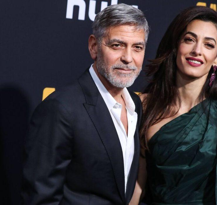 Джордж и Амаль Клуни снова станут родителями
