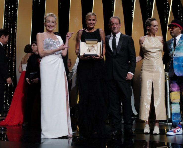 Каннский кинофестиваль, Шерон Стоун, Спайк Ли, Джулия Дюкурно