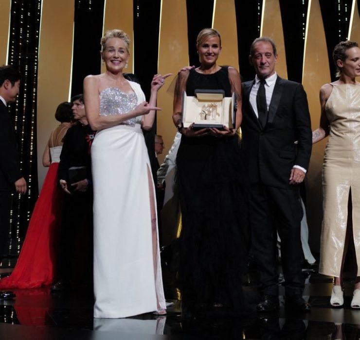 Названо переможців 74-го Каннського кінофестивалю