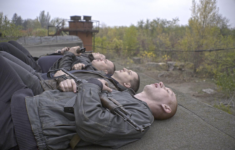 На Венецианском кинофестивале покажут три украинских фильма