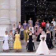 Chanel запустили серию подкастов с участием Тильды Суинтон и Фарелла Уильямса