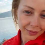 Тина Кароль презентовала live-клип на песню «Красиво»