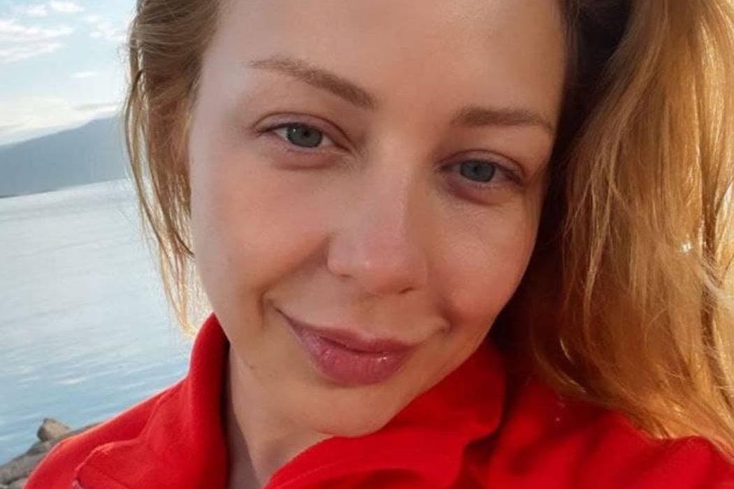 Как Тина Кароль отдыхает в Исландии с сыном
