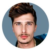 Били и будут бить: украинские звезды – о своих тату и связанных с ними личных историях