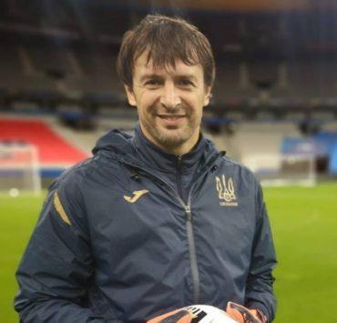 «Фантастичні три роки»: Олександр Шовковський попрощався зі збірною України