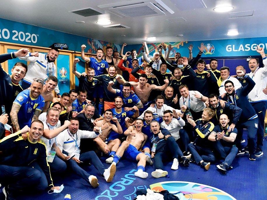 «Фантастические три года»: Александр Шовковский попрощался со сборной Украины