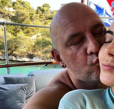 Снимки в бикини и абсолютный релакс: как Настя Каменских с Потапом отдыхают в Хорватии