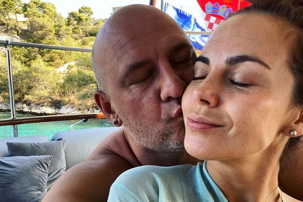 Знімки в бікіні та абсолютний релакс: як Настя Каменських з Потапом відпочивають у Хорватії