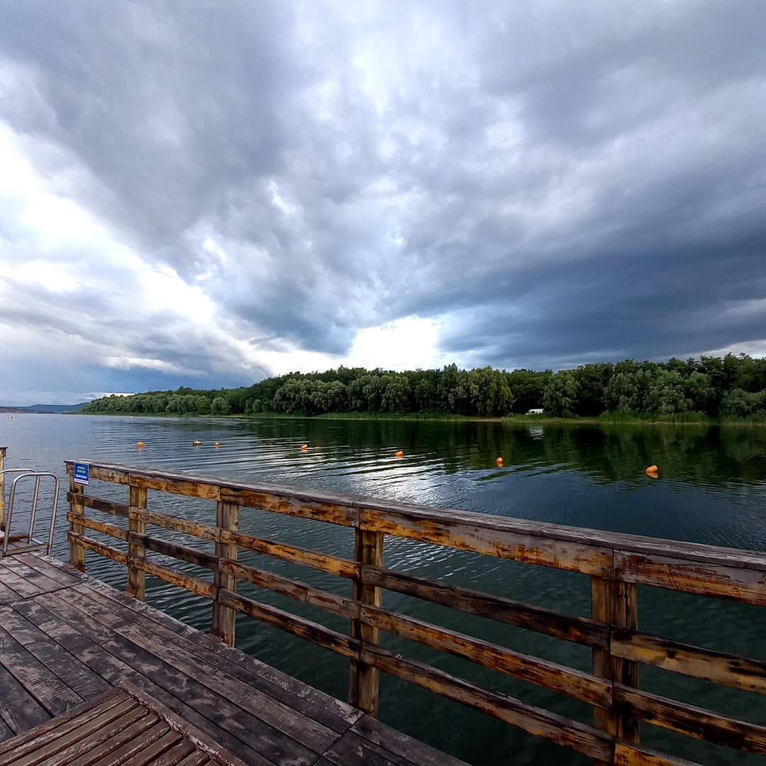 Travel Point: 5 красивых мест Украины, где стоит побывать