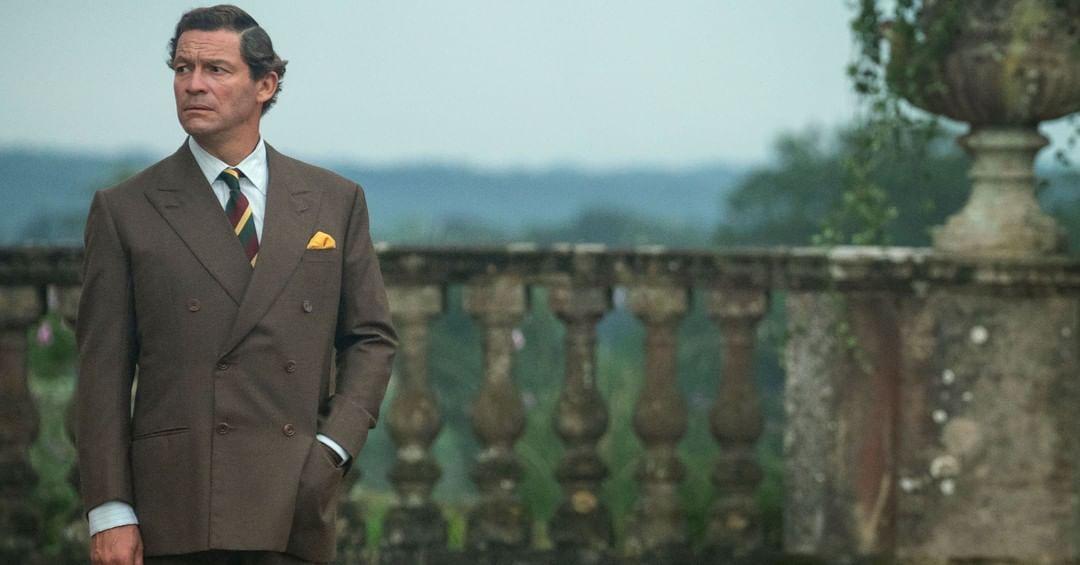 «Новые» леди Ди и принц Чарльз: смотрим первые кадры пятого сезона «Короны»