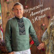 «Я просто буду рядом»: Настя Каменских трогательно поздравила Потапа с 40-летием
