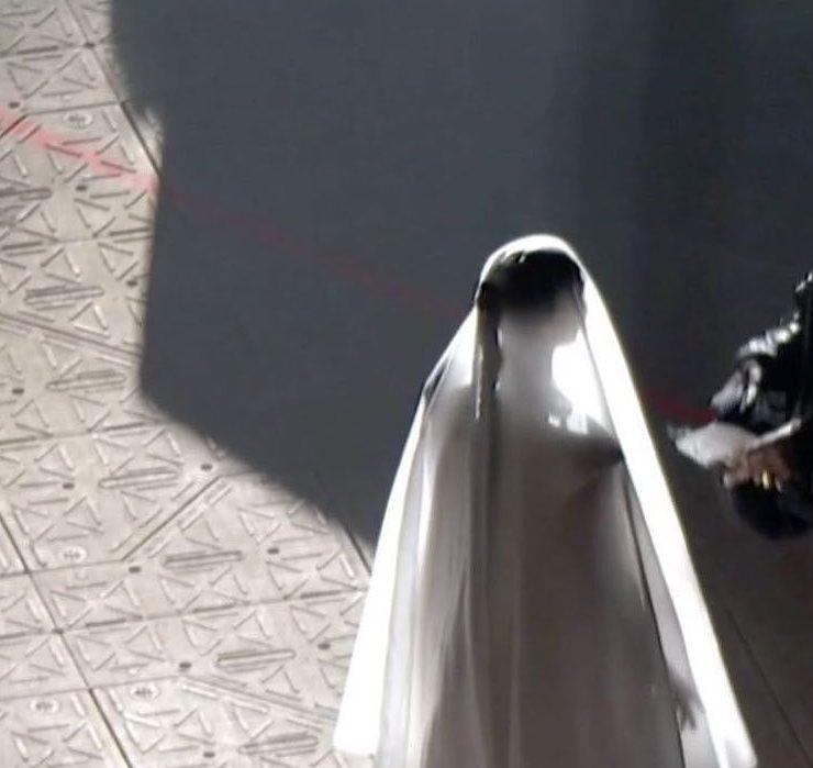 Ким Кардашьян и Канье Уэст поженились снова?