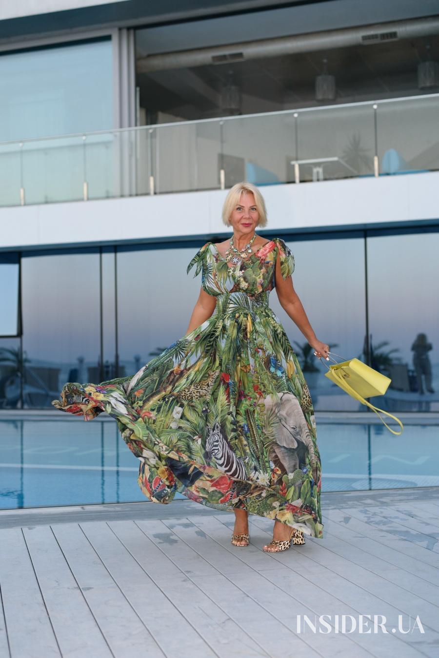 Презентация книги «Ария Марии» в одесском бутик-отеле Portofino