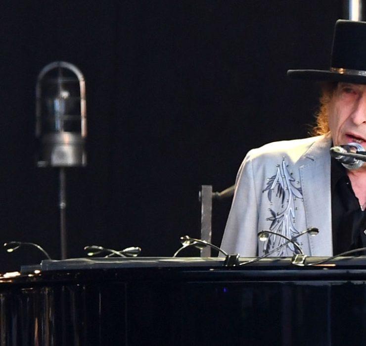 Боба Ділана звинуватили в згвалтуванні неповнолітньої